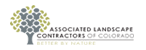Associated Landscape Contractors of Colorado - Green a Landscape Company